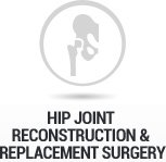 Hip Joint Reconstruction & Replacement Surgery - Harish S. Hosalkar, MD - Adult & Pediatric Orthopedist