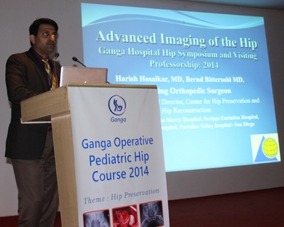 Hip preservation Symposium