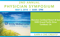 Annual Physician Symposium